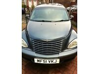 2002 CHRYSLER PT CRUISER LIMITED MODEL - BEAUTIFUL CAR THROUGHOUT