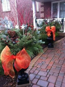 Best Christmas arrangement for best prices in town made by a pro Windsor Region Ontario image 6