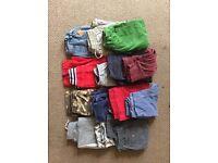Toddler Trouser Bundle- £10