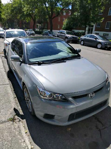 Scion Tc 2011 full equip