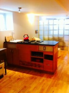 Cozy FURNISHED Basement Micro Suite - Nov 1-May 1