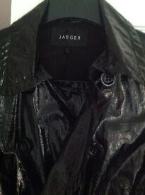 Jaegar pvc mac