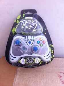 XBOX360 Turbo Fire 2 wireless controller