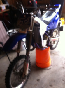 Forsale 1995 YZ 80