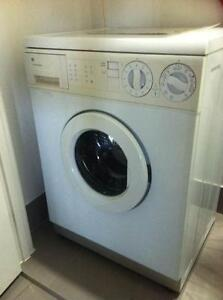 QUALITY GENERAL ELECTRIC Front Loader Washing Machine - GC Lutwyche Brisbane North East Preview