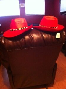 Velvet Party Hats *New with tags* Cornwall Ontario image 2