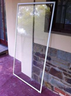 Shower screen panel as new Mitcham Mitcham Area Preview