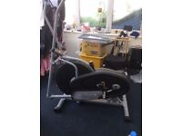 V Fit Cross Trainer , rarely used. St Neots