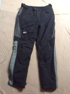 First Gear TPG Cold Weather Adventure Pants - NEW (size 34)