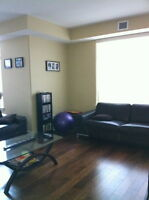 Executive 2 Bed & 2 Bath Condo - Pandosy Area close to Lake