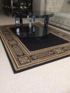 Custom Floor Rug