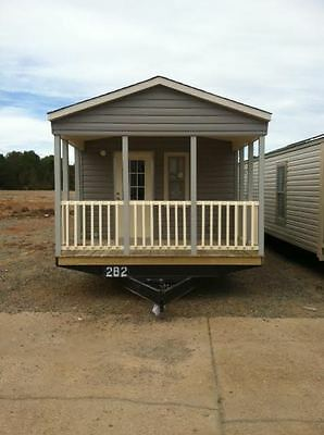 2017 LEGACY MOBILE HOME 1BR/1BA HUD PARK MODEL ALL FLORIDA-Compare Pinnacle!