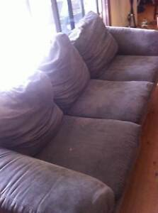 FREE Lounge suite - 2 seater & 3 seater Riverview Lane Cove Area Preview