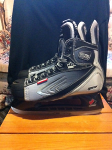MEN'S SIZE 13 SKATES & MEN'S SIZE 12 SKATES for sale.