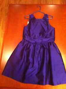 Alfred Sung Bridesmaid Dress Size 18 - $40.00 OBO