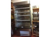 MULTIDECK DISPLAY FRIDGE-Framec Sunny 10SLX - BARELY USED