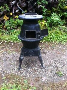 Parlor Woodstove