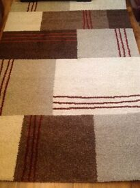 Fantastic Large Rug – In perfect condition with labels attached. Never used or stood on.