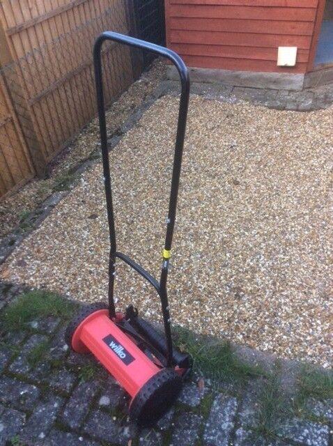 wilko hand push mower | in didcot, oxfordshire | gumtree
