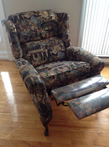 chaise berger