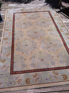 Rug by Kiros