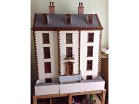 Letromatic Dolls House By Ken Drew
