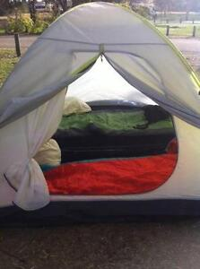 Camping gear for backpackers Brisbane City Brisbane North West Preview