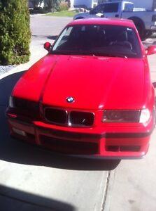 1995 BMW 3-Series m3 Coupe (2 door)
