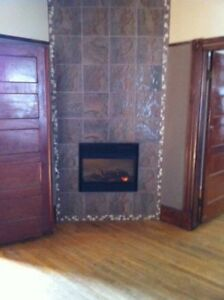 4 Bedrooms Large house oil heat garage $900 nothing included