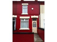 AVAILABLE SOON, NO DEPOSIT REQUIRED..Two bedroom unfurnished property on Chirkdale Street L4, Walton