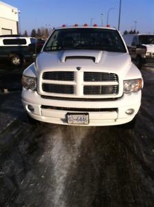 2005 Dodge 3500 Laramie - Best Buy Around