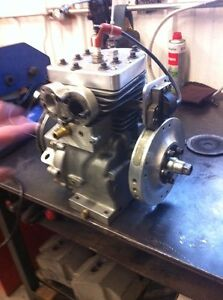 Go kart/ Jr Dragster Engine