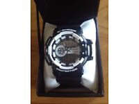 Casio G Shock gents watch excellent hardly used condition!!