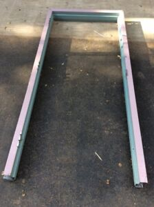 Metal Door Frame ( MAKE A OFFER )
