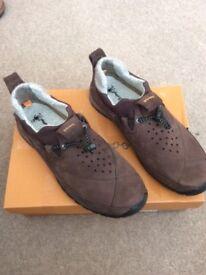 Timberland smart wool shoes