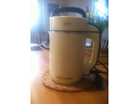 Cook's Essentials Electric Soup Maker