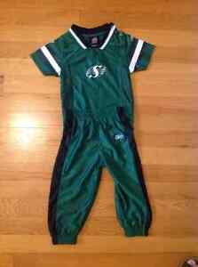 Sk Roughrider 2 piece outfit