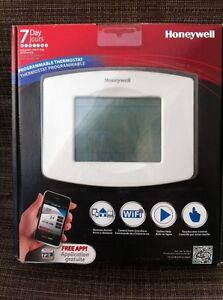 Honeywell Programmable WIFI Thermostat