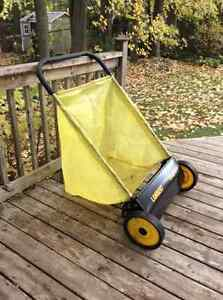 "26"" Leaf Sweeper"