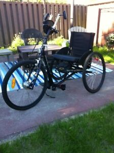 Quickie MACH 2 Hand Cycle Like New $500 OBO