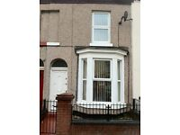 NO DEPOSIT 3 bed unfurnished Terrace on Rydal St L5