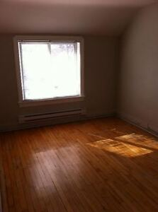 Completely Renovated 2BR upper on College available May 1st