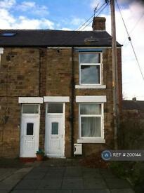 3 bedroom house in Victoria Street, Durham, DL14 (3 bed)