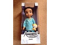 New Disney Jasmine Large Doll Toy - Mint Condition