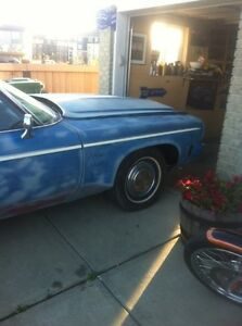 1973 olds delta 88