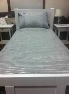 SB LINEN-2 SHEET SETS, QUILT COVER SET+QUILT-BRAND NEW Blaxland Blue Mountains Preview