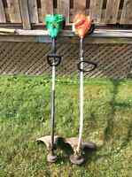 GAS TRIMMERS