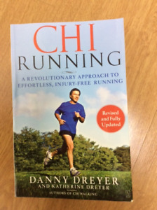 Chi Running, by Danny & Katherine Dryer