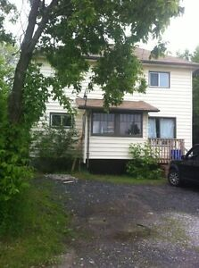 Small 2 bedroom unit available immediately
