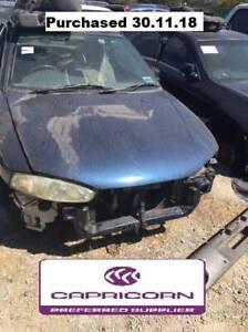 Wrecking 1999 Mitsubishi Lancer 3126 Rockingham Rockingham Area Preview